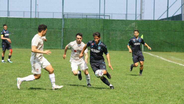 U19 Gelişim Liglerinin finalleri Antalyada başlıyor