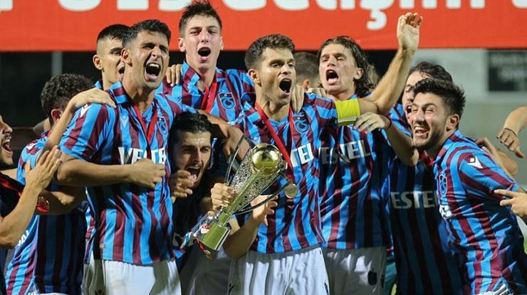 U19 şampiyonu Trabzonspor! Galatasaray – Trabzonspor U19 finali…