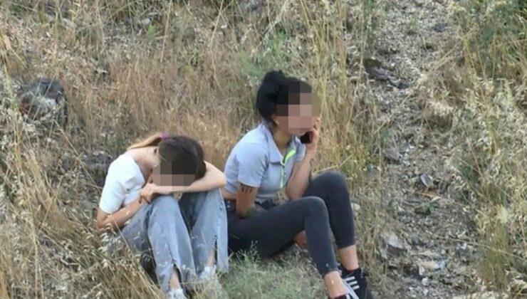 Uçurumdan düşerek hayatını kaybeden Elif'in ölümüyle ilgili yapılan soruşturma kapsamında 17 yaşındaki arkadaşı tutuklandı