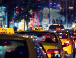 UKOME toplantısında 750 minibüs ve 250 dolmuşun taksiye dönüştürülmesi kabul edildi