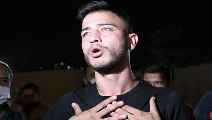 Ümitcan Uygun'ın tahliye edilmesine başsavcılıktan açıklama: Tutukluluk süresi 6 ayı geçemez