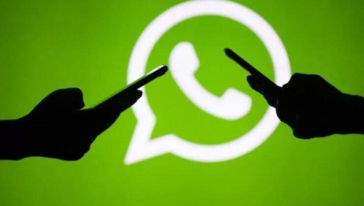 WhatsApp kullanıcılarını yayınladığı mesajla uyardı! Bu kod size geliyorsa hesabınız çalınıyor olabilir