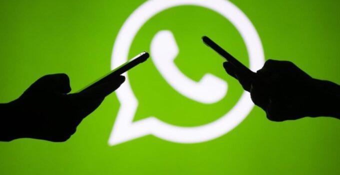 WhatsApp'a bir kez görüntülendikten sonra kaybolan mesaj özelliği geldi