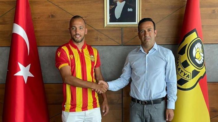 Yeni Malatyaspor, Mert Örneki transfer etti