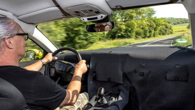 Yeni Opel Astra için son testlere geçildi