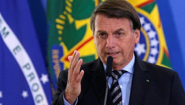YouTube, Brezilya Devlet Başkanı'na ayar verdi! Videoları, koronavirüsle ilgili yanlış bilgi yaydığı gerekçesiyle kaldırıldı