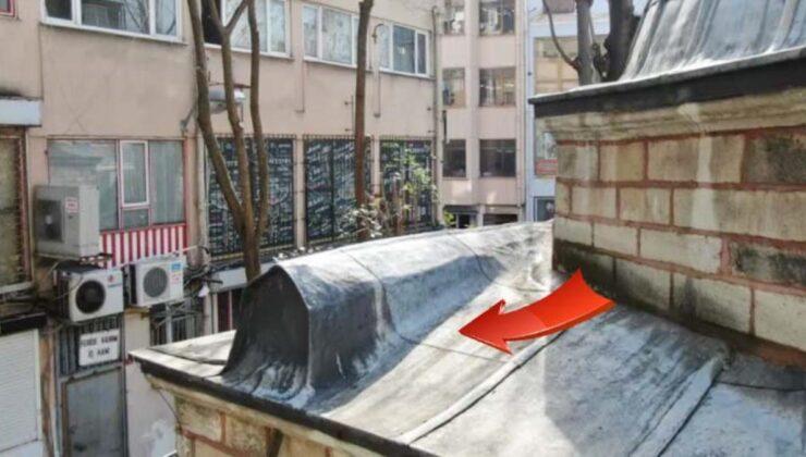 525 yıldır aynı yerde duruyor! İstanbul'daki gizemli tabutun sırrı çözüldü