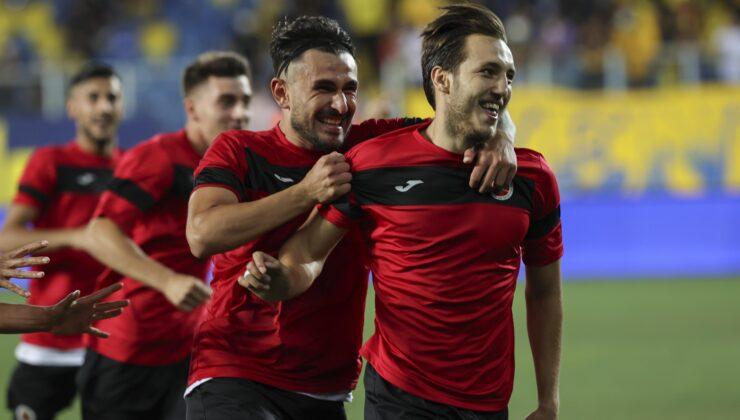 54. TSYD Ankara Kupasını Gençlerbirliği kazandı