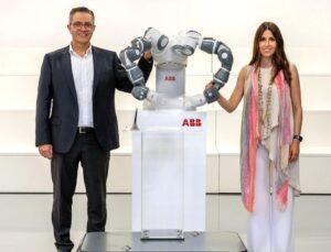 ABB ASTI Mobile Robotics Group'u satın alıyor