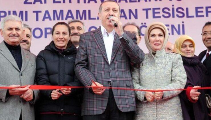 Açılışını Cumhurbaşkanı Erdoğan'ın yaptığı havalimanı, tek kuruş kazandırmadan satışa çıktı
