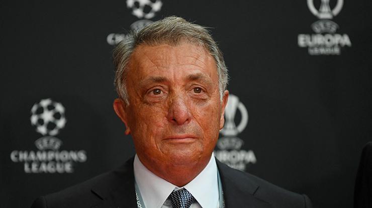 Ahmet Nur Çebiden kulüp başkanlarına davet
