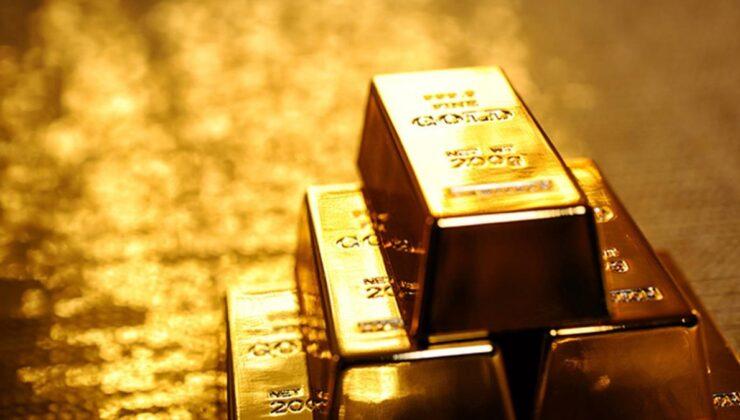 Altının kilogramı 480 bin liraya geriledi