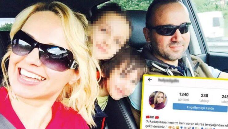 Attığı mesaj yüzünden müebbet yemişti! Üvey oğlunu balkondan atmakla suçlanan üvey anne hakkındaki karar bozuldu
