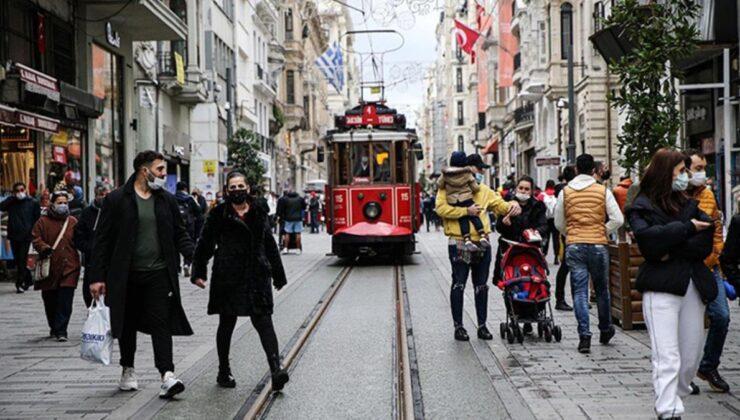Bakan Fahrettin Koca: Hepimiz birden sevinebiliriz, İstanbul'umuz mavi