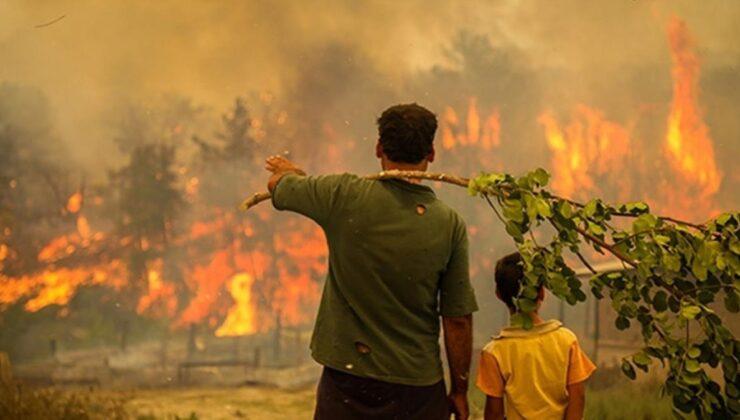Bilanço çok ağır! 11 gündür süren orman yangınlarında kül olan alanlar tek tek hesaplandı