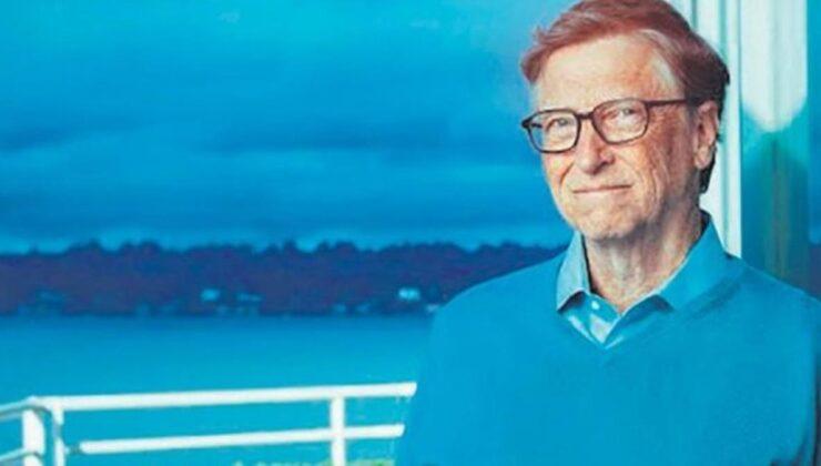 Bill Gates Bodrum'a geldi! Akşam yemeği için tercih ettiği lüks otelde 80 bin liralık hesap ödedi