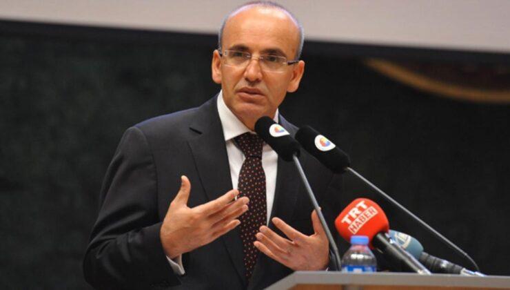 CHP'den 'Cumhurbaşkanı adaylığı için Mehmet Şimşek'e teklif götürüldü' iddiasına yanıt: Milletin asıl gündemini çalma çabası