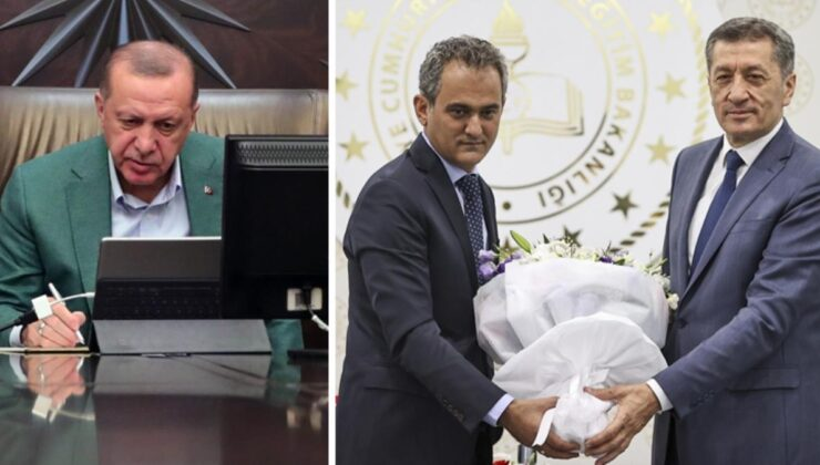 Cumhurbaşkanı Erdoğan'ın 'En ciddi sıkıntımız' dediği sorunu teslim ettiği Ziya Selçuk 3 yılda pes etti