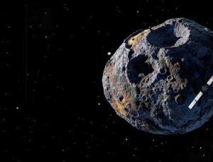 Dünya'dan tam 136 bin kat daha değerli asteroid! Profesör Bilim 'Dünyaya getirirsek fakir kimse kalmaz' diyerek detayları anlattı