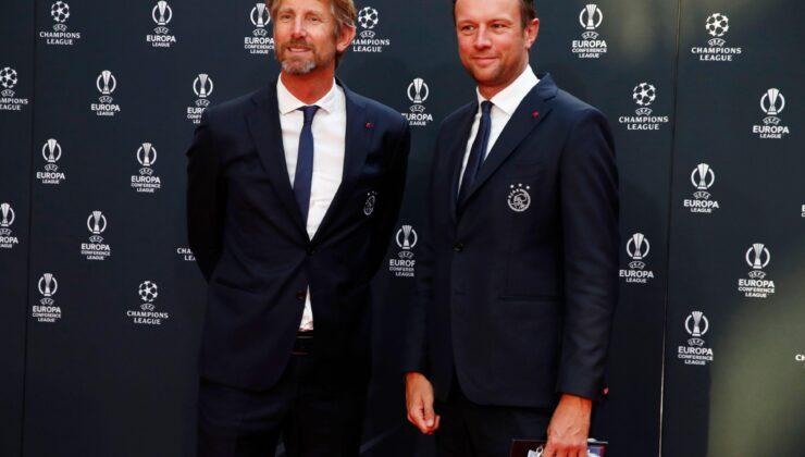 Edwin van der Sar: Her takım birbirini yenebilecek güçte