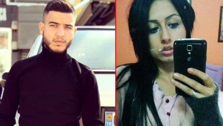 Esra Hankulu'nun ölümüyle ilgili gözaltına alınan Ümitcan Uygun'un ağabeyi tehditler savurdu