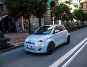Fiat 500'e Green NCAP'den beş yıldız