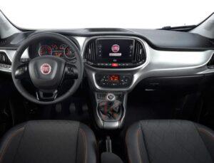 Fiat Doblo Trekking yenilendi