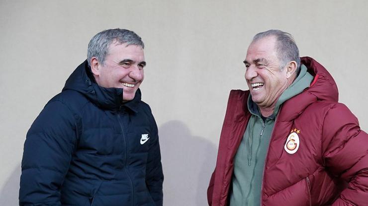 Galatasaray, Haginin çalıştırdığı takım ile hazırlık maçı yapacak