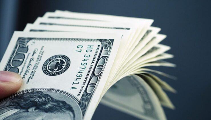 Güne yükselişle başlayan dolar 8,54'ten işlem görüyor