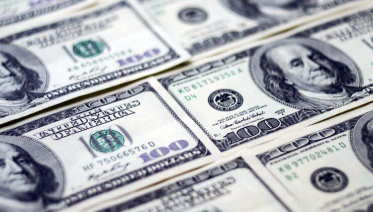 Güne yükselişle başlayan dolar, 8,54'ten işlem görüyor