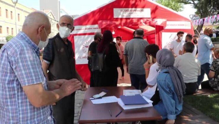 Günlük vaka sayısının 500'ü aştığı Trabzon'da Sağlık Müdürü Usta'dan kurallara dikkat edilmesi uyarısı