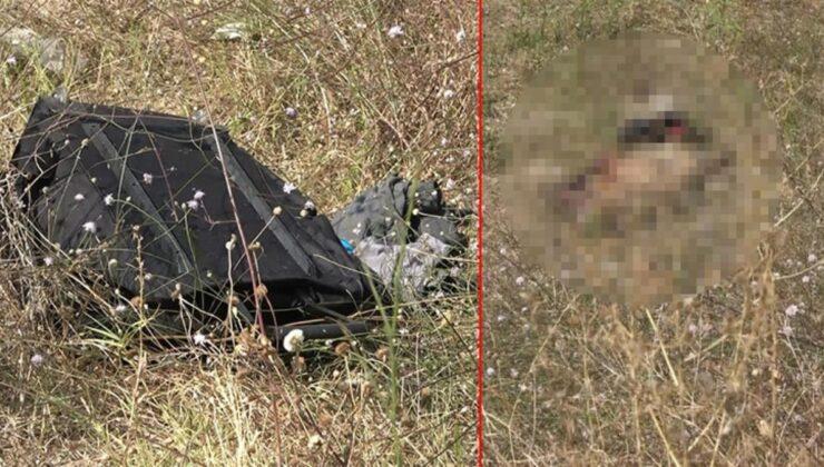 Hastane arazisinde çıplak cansız erkek bedeni bulundu! 3 gün önce kafa travması şüphesiyle hastaneye getirilmiş