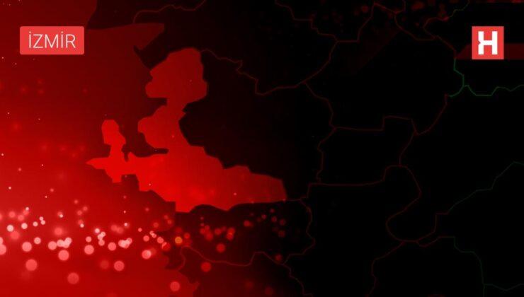 İzmir'de 5 milyon doz aşı yapıldı