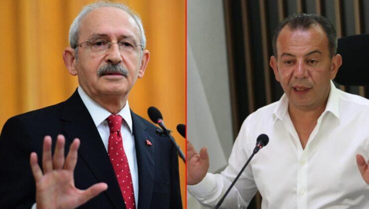 Kemal Kılıçdaroğlu'ndan 'Benim partimin mülteci politikası yok' diyen Tanju Özcan'a yanıt: Bunu demek yanlış, asla öyle bir şey olamaz