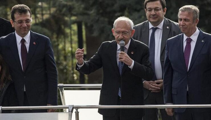 Kılıçdaroğlu'ndan adı Cumhurbaşkanı adaylığı için geçen belediye başkanlarına mesaj: İkinci dönem de devam etmeliler