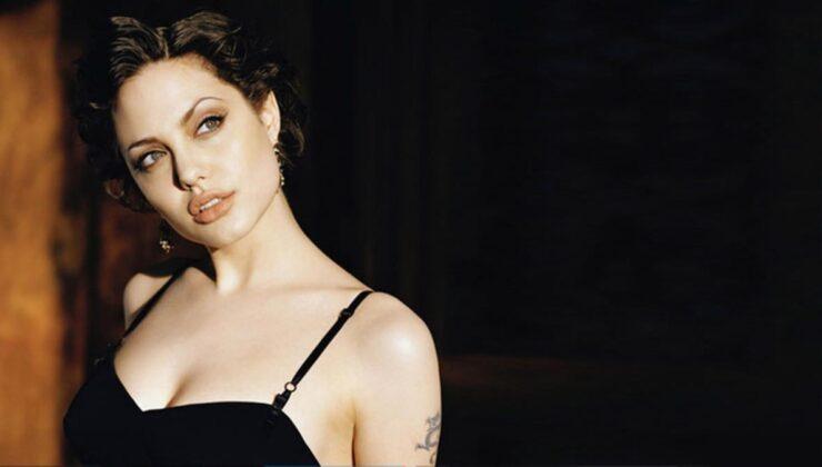 Kitapları olay yaratan gazeteci yazdı: Angelina Jolie, annesinin sevgilisiyle cinsel ilişkiye girdi