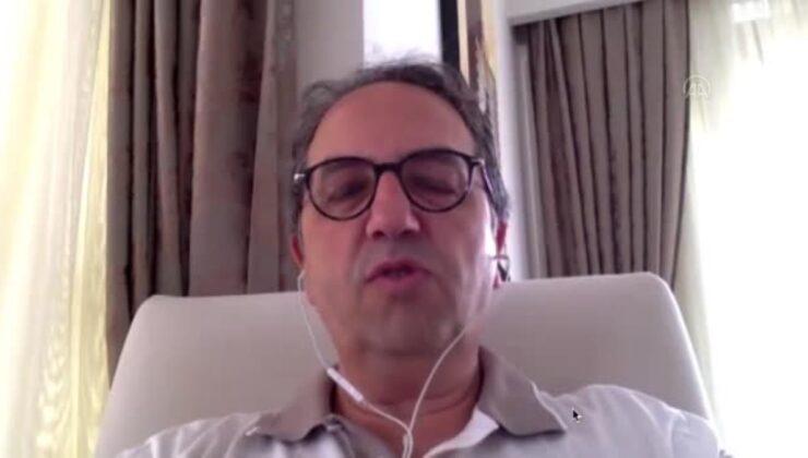 Koronavirüs Bilim Kurulu Üyesi Prof. Dr. Şener'den 'İkinci doz aşı yapılmalı' uyarısı Açıklaması