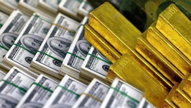 Merkez Bankası rezervleri 105 milyar 721 milyon dolara yükseldi