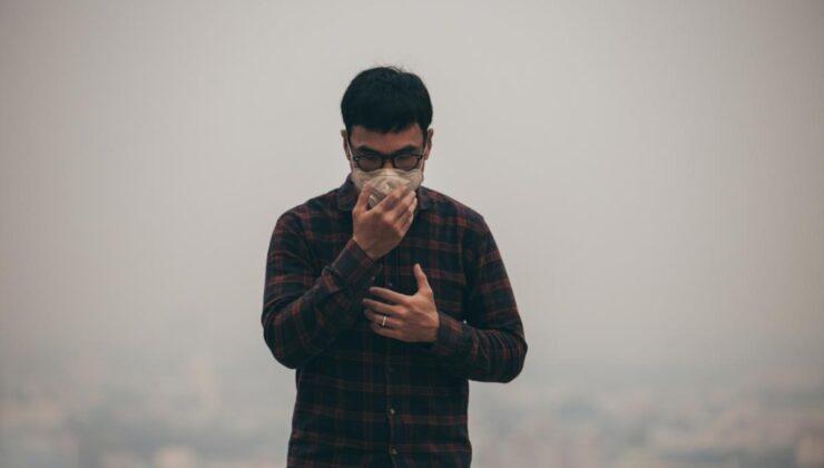 Orman yangınları solunum sağlığı için büyük tehdit!