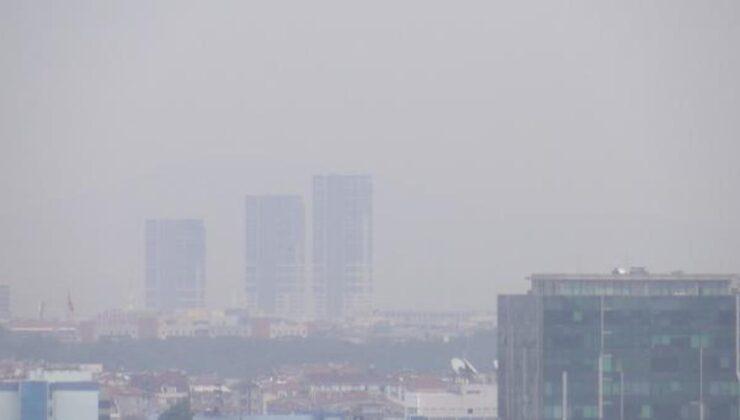 Orman yangınları sonrası ülke geneli için kül uyarısı: Önümüzdeki birkaç gün rastlayabiliriz
