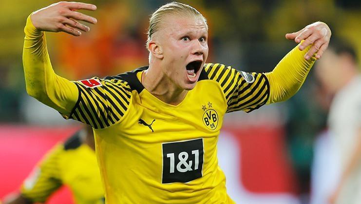 ÖZET   Borussia Dortmund-Hoffenheim maç sonucu: 3-2