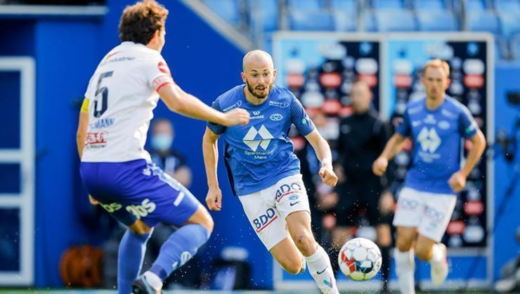 ÖZET   Molde-Haugesund maç sonucu: 5-4