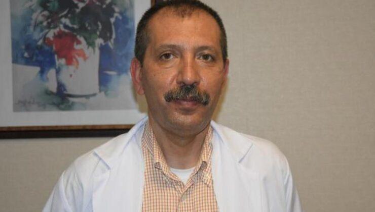 PROF. DR. ERTUĞRUL: ÖNLEM ALINMAZSA VAKA ARTIŞI SONBAHARA KADAR DEVAM EDECEK