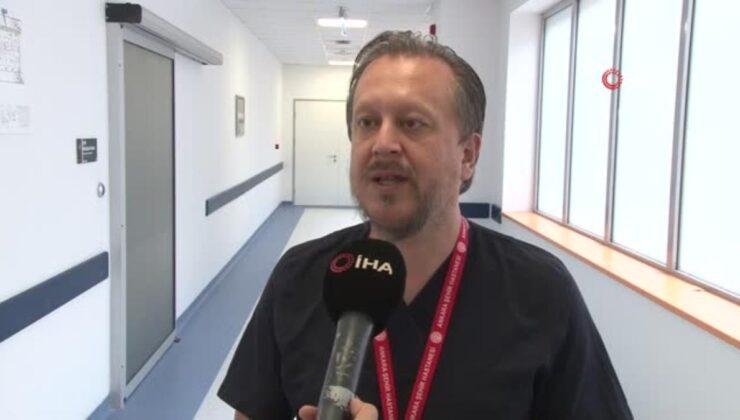 Prof. Dr. Oğuztürk uyardı: 'Delta varyantı virüsünün baskın bir şekilde ülke genelinde vaka artışlarına sebebiyet verdiğini söyleyebiliriz'