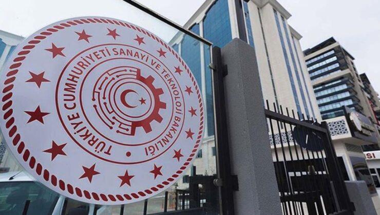 Sanayi ve Teknoloji Bakanlığı'ndan CHP'li Başarır'ın yolsuzluk iddialarına yanıt: Hepsi kanuna uygun