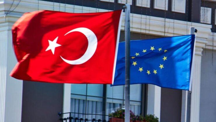 Son dakika: AB, Avrupa'ya ihracata ek vergi getiriyor! Türkiye'den 5 sektör etkilenecek