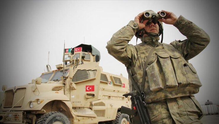 Son Dakika! Afganistan'daki Türk askerlerini taşıyan ilk uçak 11.45'te Ankara'ya inecek