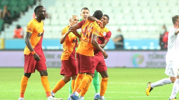 Son dakika! Galatasaraya Marcaodan kötü haber