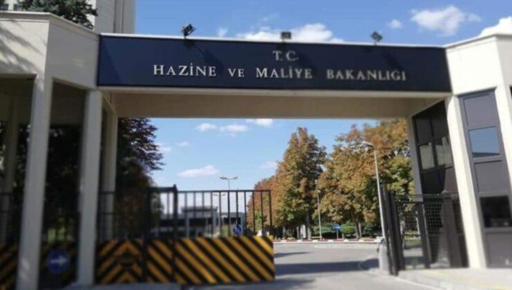 Son dakika: Hazine ve Maliye Bakanlığı, Türkiye'nin IMF'den borç aldığı iddialarını yalanladı