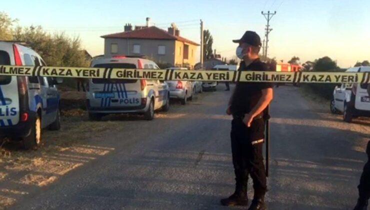 Son Dakika! Konya'da 7 kişinin öldürüldüğü aile katliamıyla ilgili 10 kişi gözaltına alındı